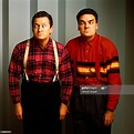 Martin von Haselberg and Brian Routh are the Kipper Kids ...
