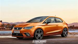 Seat Ibiza Fr 2018 Felgen : seat ibiza st and sc renderings are joined by cabriolet ~ Jslefanu.com Haus und Dekorationen