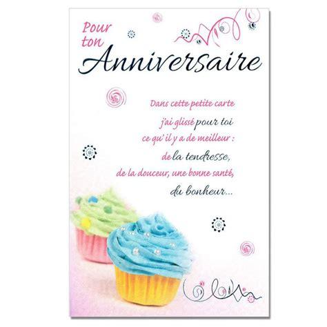 mot pour anniversaire de mariage 5 ans cartes mots du bonheur anniversaire tous 226 ges petits cakes