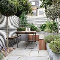 trending small urban patio design ideas PLANT SCULPTURE LIKE YOU'VE NEVER SEEN BEFORE | ...::: Garden ☆ Jardín :::... | Small courtyard ...