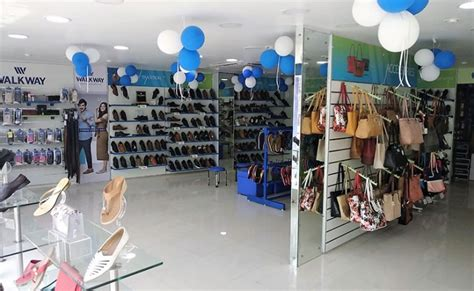 walkway opens  st franchise store  dhanbad