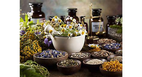 pflanzen gewuerze mineralien naturheilkundliche