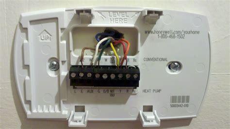 sensi thermostat wiring diagram free wiring diagram