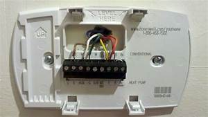 Honeywell Rth6350 Thermostat Wiring Diagram