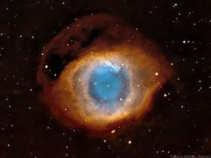 Helix Nebula HD Wallpaper - Pics about space