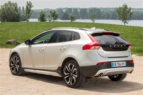 Volvo V40 Cross Country Picture by Volvo V40 Cross Country 2016 Pictures 4 Of 31 Cars