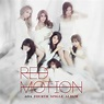 Download [Single] AOA – Red Motion [4th Single] (MP3 + iTunes Plus AAC M4A)