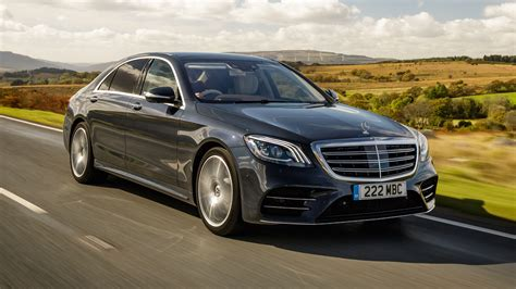 Review Mercedes S Class by 2018 Mercedes S Class Review Top Gear