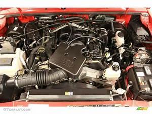 2006 Ford Ranger Fx4 Level Ii Supercab 4x4 4 0 Liter Sohc 12 Valve V6 Engine Photo  49858481