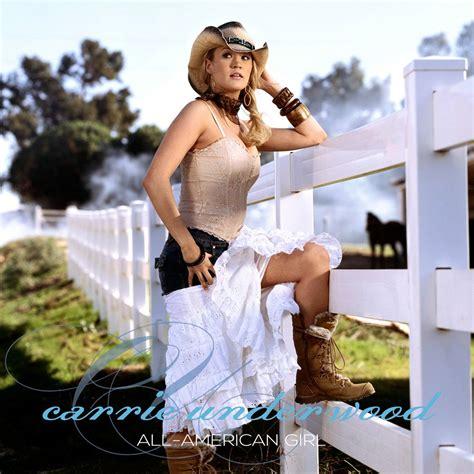 Carrie Underwood  Allamerican Girl Lyrics  Genius Lyrics
