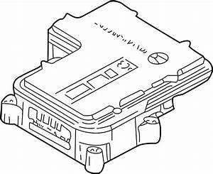 Chevrolet S10 Abs Control Module  Light  Repair  Warning