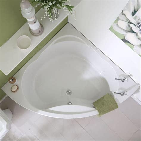 Pannelli Per Vasche Da Bagno Vasca Da Bagno Angolare In Acrilico 120x120cm Con Pannello
