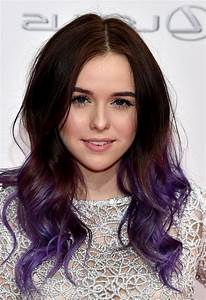Acacia Brinley Red Hair Color 2015 Curly Hairstyles and ...