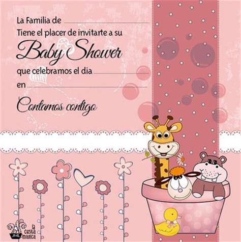 baby shower invitaciones editables gratis baby shower invitaciones editables gratis new style