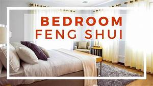 Schlafrichtung Feng Shui : how to feng shui your bedroom basic tips and rules youtube ~ A.2002-acura-tl-radio.info Haus und Dekorationen