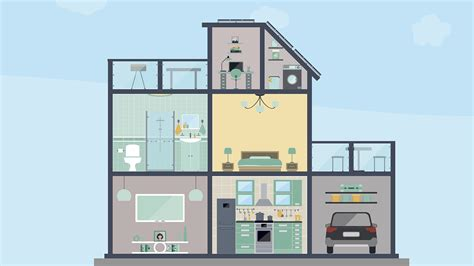 Smart Home by Smart Homes Need Reliable Connectivity Raconteur