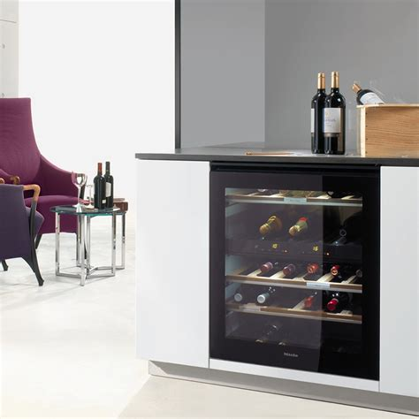 built  wine conditioning  kouzina appliances