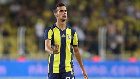 Fenerbahçe'de Barış Alıcı Sürprizi! Anderlecht Maçında