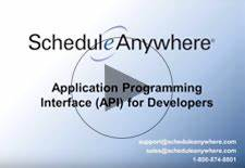 ScheduleAnywher... Software Employee Quotes
