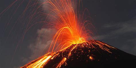 Im fokus der berichterstattung stehen die eruptionen populärer vulkane. Vulkanausbruch verändert die Welt: Apokalypse damals - taz.de