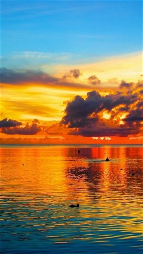 Boat Insurance Guam by Sunset Guam Pacific Stunning Places Places