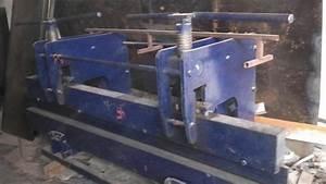 Mechanical Steel Metal Sheet Bending Machine  Rs 40000