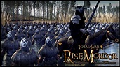 Rise Of The Witch King - Battle For The Dead Marshes ...