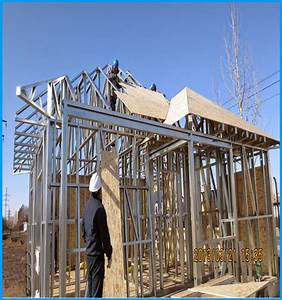 cheap lowes prefab home kits steel frame modular kit house With cheap steel frame buildings