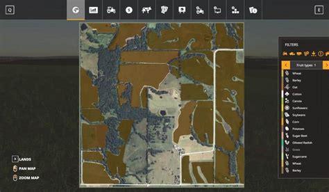 creek farms map   ls farming simulator