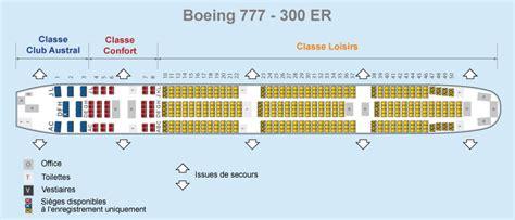siege boeing 777 300er air air austral 777 300er stoelindeling goedkoopnaarazie nl