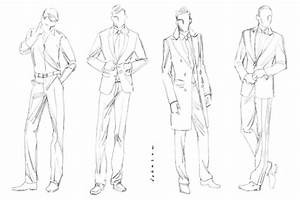 Male Body Templates For Designing Clothes | www.imgkid.com ...