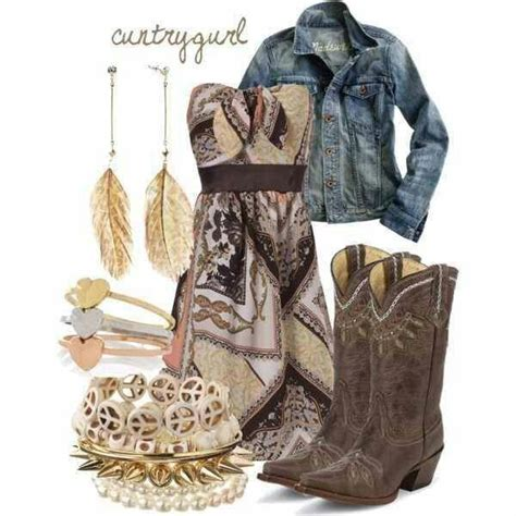 Country Style Clothing  Like Ut Country Fashion Classy