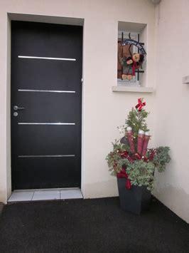 deco noel porte entree la bonne porte