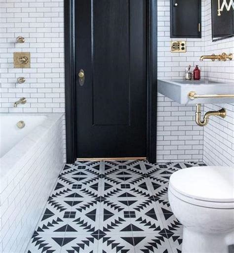 Patterned Peel   Stick Floor Tiles ? Design*Sponge