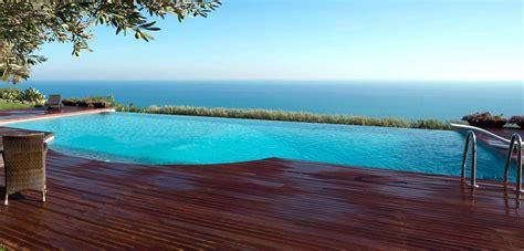 piscina su terrazzo piscine da terrazzo verona progettazione e installazione