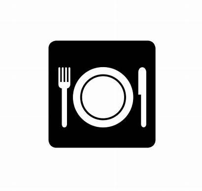 Eat Icon Transparent Svg Eats Uber Dlf