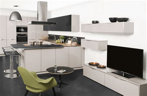 am agement de cuisine ouverte cuisine ouverte 5 idées pour délimiter l 39 espace darty