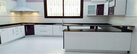 Fabricant De Cuisine Equipee En Algerie indogate com cuisine cagnarde moderne