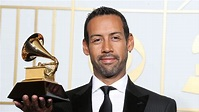 Antonio Sanchez scores the Warriors, LeBron and Karl ...