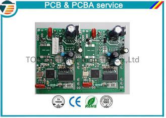 High Speed Making Printed Pcb Circuit Board For Smart