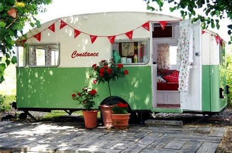 caravan decoration create a retro touch interior design ideas ofdesign