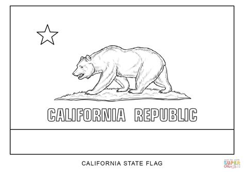 Costa Rica Flag Free Colouring Pages