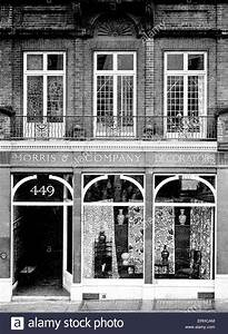 Morris Co : morris co premises at 449 oxford street london 1879 stock photo 83361452 alamy ~ Watch28wear.com Haus und Dekorationen