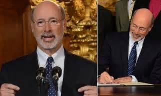 Pennsylvania governor RAISES aluminium wage to $10.15 per ...