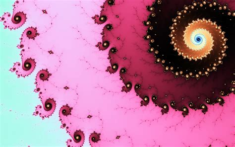 colorful fractals wallpapers hd wallpapers id
