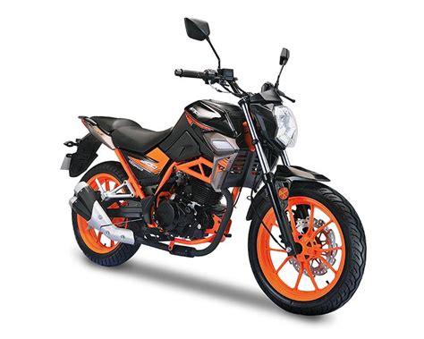Motocicleta Vento Nitrox 200 5358263