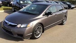 Pre Owned 2010 Honda Civic Sdn 4dr Man Dx