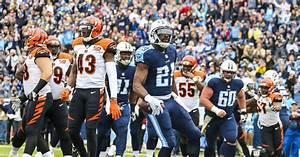 Titans-Bengals final score: Tennessee wins a thriller 24 ...