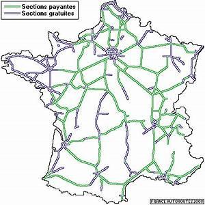 Carte De France Autoroute : infos sur autoroute gratuite arts et voyages ~ Medecine-chirurgie-esthetiques.com Avis de Voitures