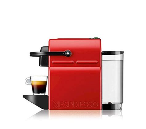 Nespresso Uae by Nespresso Inissia Espresso Maker Discontinued Model